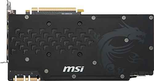 MSI GTX 1080 TI GAMING X Video Graphic Cards by MSI (Image #4)