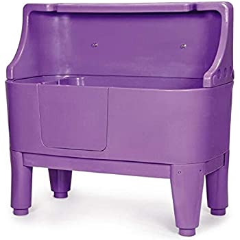 Flying Pig Grooming Bath Tub
