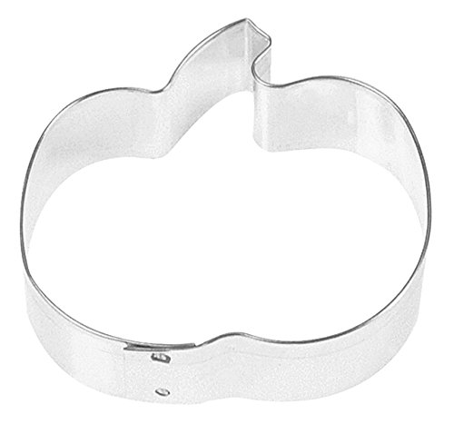 Fox Run 3321 Pumpkin Cookie Cutter, 2.5-Inch, Stainless Steel Fox Run Craftsmen