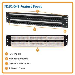 N252-048 Feature Focus