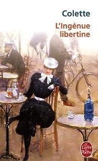 L'ingénue libertine, Colette, Sidonie Gabrielle
