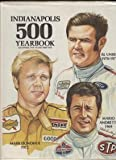The Indianapolis Five Hundred Yearbook, John Mahoney, Carl Hungness, 0915088223