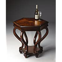 Butler Specialty Accent Table Plantation Cherry Finish - 1560024