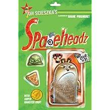 Spaceheadz Book 3[SPACEHEADZ BK03][Paperback]