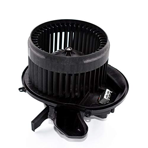(labwork-parts A/C AC Heater Blower Motor w/Fan Cage for Volvo XC70 XC90 S60 S80 V70)