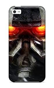 Awesome Case Cover/iphone 5c Defender Case Cover(killzone)