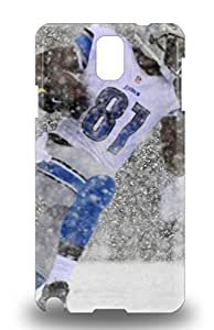 For Galaxy NFL Detroit Lions Calvin Johnson #81 Protective 3D PC Case Cover Skin Galaxy Note 3 3D PC Case Cover ( Custom Picture iPhone 6, iPhone 6 PLUS, iPhone 5, iPhone 5S, iPhone 5C, iPhone 4, iPhone 4S,Galaxy S6,Galaxy S5,Galaxy S4,Galaxy S3,Note 3,iPad Mini-Mini 2,iPad Air )