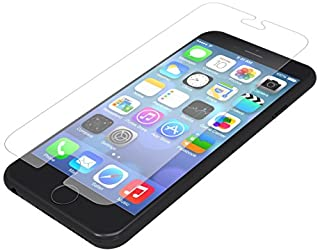 more photos c047a 9eef8 ZAGG InvisibleShield Glass Screen Protector for Apple iPhone 6 ...