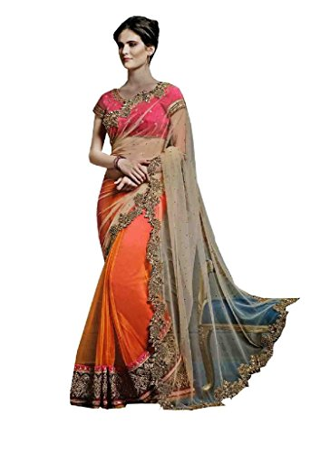 Bollywood Wear Saree Desgner Sarees Jay Party 1RZP5ZxWn