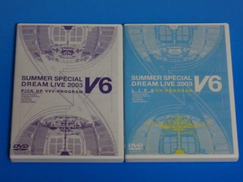 Amazon.co.jp | LOVE&LIFE~V6 SU...