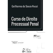 Curso de Direito Processual Penal