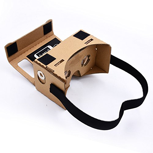 Linkcool Cardboard Compatible Smartphone Experience product image