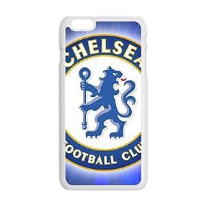 Football Club Logo Hot Seller Stylish Hard Case For Iphone 6 Plus