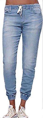 Denim Baggy Jeans - 2