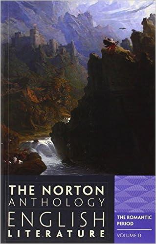 The Norton Anthology Of English Literature 9th Edition Pdf