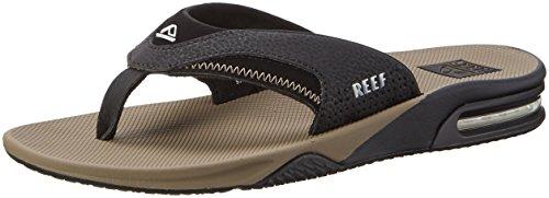 Reef Nylon Sandals - 5