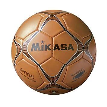 Mikasa H-1 - Balón de Balonmano, Color Naranja, Talla 1: Amazon.es ...