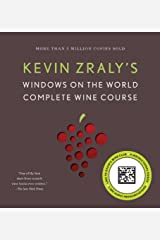 Kevin Zraly's Complete Wine Course Paperback