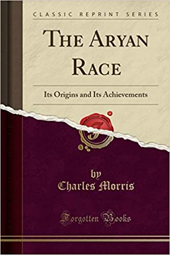 The Aryans: Volume 7 (The History of Civilization)