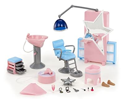 Bratz Crystalicious Salon And Spa by Bratz