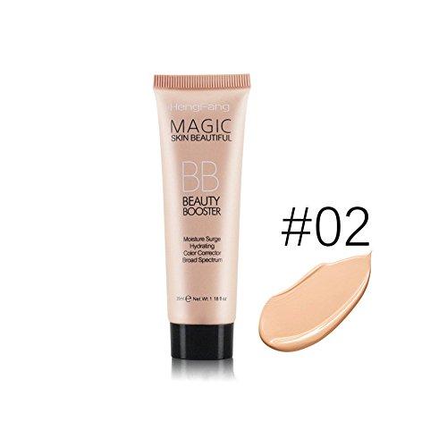Shouhengda Perfect BB cream Face Care Foundation Base BB CC