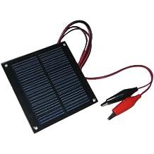 Sunnytech 0.5W 5V 100mA Mini Solar Panel GP8080-10A100