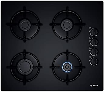 Bosch POP6B6B10 hobs - Placa (Integrado, Gas, Vidrio ...