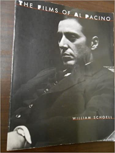 films of al pacino william schoell citadel film series