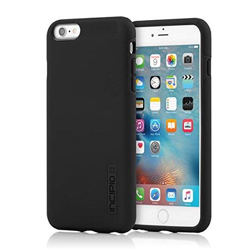 Incipio DualPro Case for Apple iPhone 6s Plus/6 Plus - Black from Incipio