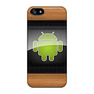 Iphone 5/5s Hard Cases With Awesome Look