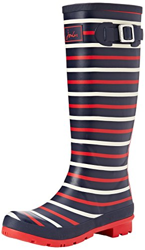 Joules Womens Welly Print Rain product image
