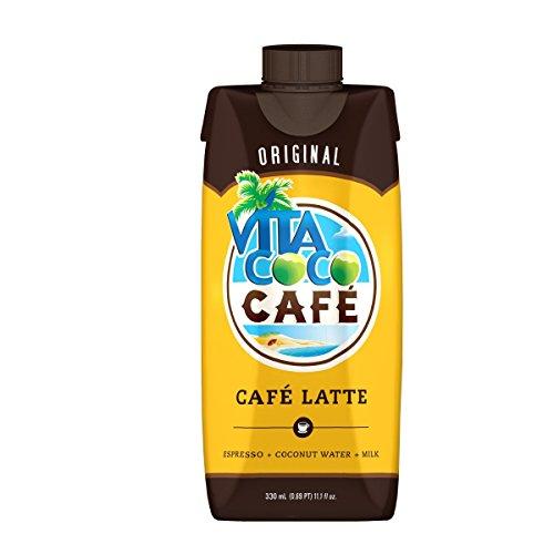 Vita Coco Latte Original Ounce product image