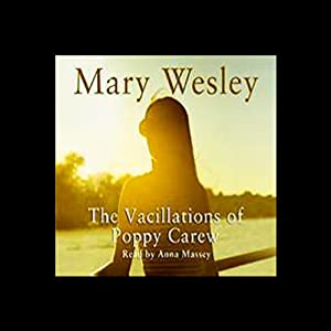 The Vacillations of Poppy Carew Audiobook