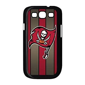 Cutstomize Tampa Bay Buccaneers NFL Back For HTC One M7 Case Cover JNS3-1143