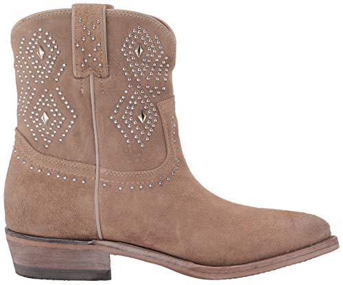 6506e141a3c FRYE Women's Billy Stud Short Western Boot