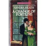 img - for Change of Fortune book / textbook / text book
