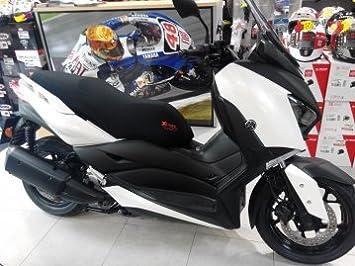 ce0cbbbce02 Funda Cubre Asiento Scooter o Moto Yamaha X-MAX 300cc: Amazon.es: Coche y  moto