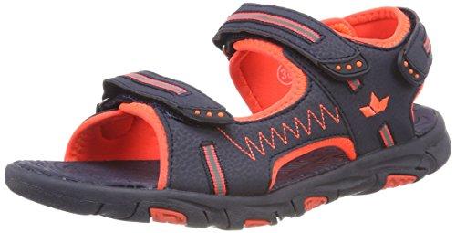 Orange V Blau Herren Marine Lico Crispy Sandalen Geschlossene 0BASEq