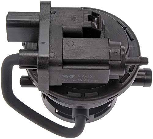 APDTY 113760 Fuel Vapor LDP Leak Detection Pump Fits 1998-2002 Jeep Wrangler (Replaces 4891413AC) by APDTY (Image #3)