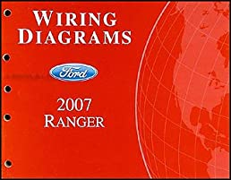 41vjgHGam9L._SX258_BO1204203200_ 2007 ford ranger wiring diagram manual original ford motor 2007 ford ranger wiring diagram at bayanpartner.co