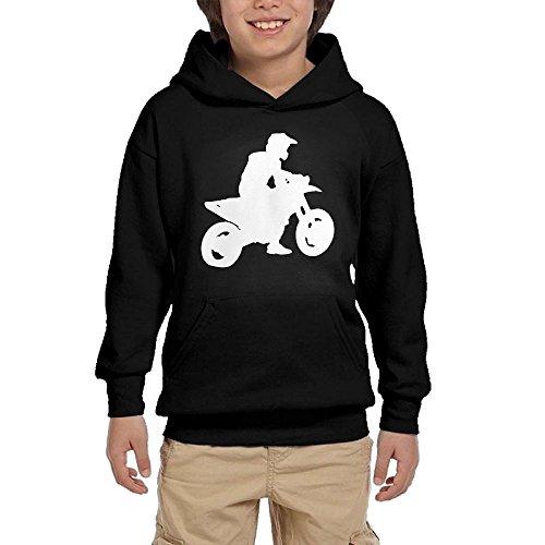 Rider Kids Hoodie - 9