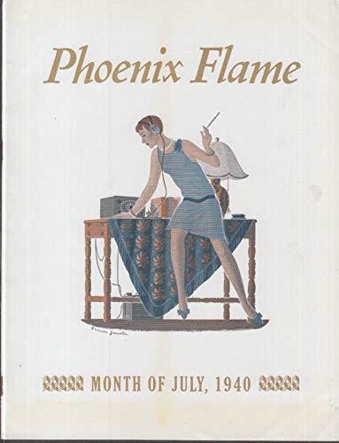 1940's Cream - PHOENIX Metal Cap FLAME 7 1940 Domino Cold Cream; Unguentine for Burns