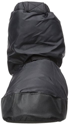 Bloch Black Shoe Warm Adults' Dance Up Bootie Unisex O0Oqwr8