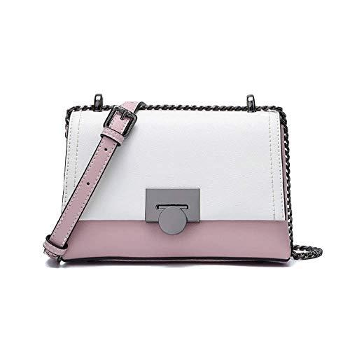 Loisirs Simple Sac Mode Rétro Ambiance Chic Yxpnu Tempérament Pink Lady Glamour xpYnwZ4