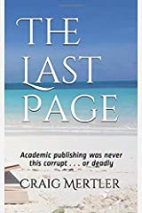 The Last Page Paperback