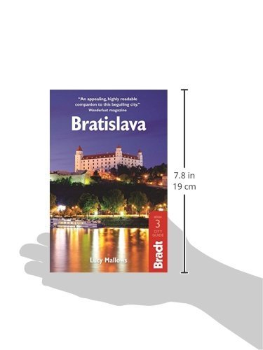 Bratislava The Bradt City Guide