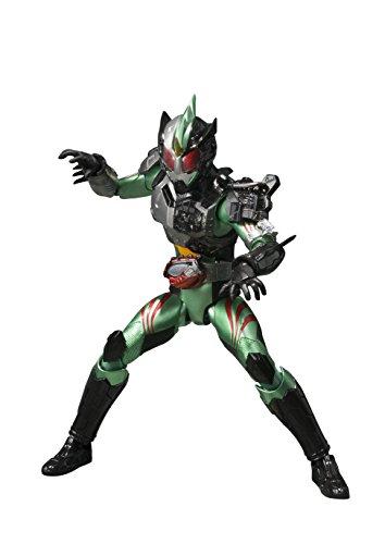 Bandai Tamashii Nations S.H. Figuarts Amazon New Omega