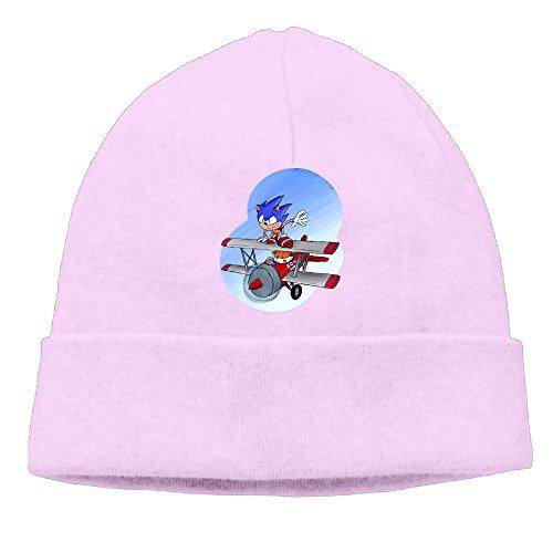 JBG Sonic The Hedgehog One Size Female Hood Pink (Female Sonic The Hedgehog)