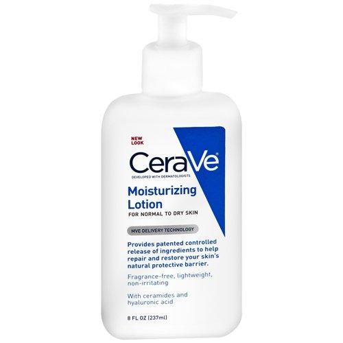 Price comparison product image Cerave Cream Moisturizing Size 8z Cerave Cream Moisturizing 8z