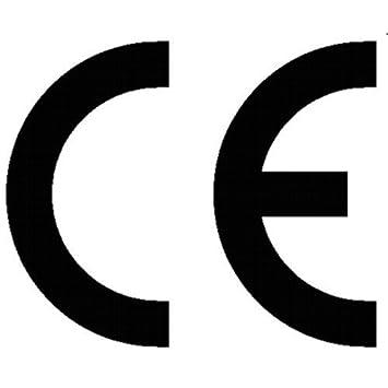 HQRP Adaptador de CA para Casio CTK-541, CTK-551, CTK-591, CTK-593, CTK-720, CTK-731 Teclado más Adaptador de enchufe europeo: Amazon.es: Electrónica